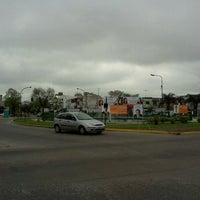 Photo taken at Rambla 32 by Juan M. on 10/8/2011