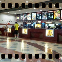 Photo taken at Cinemark by Kevin H. on 1/10/2012