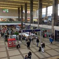 Photo taken at Wien Westbahnhof by Christine F. on 5/28/2012