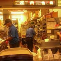 Photo taken at McDonald's by Robert M. on 9/13/2011