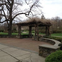 Photo taken at Azalea Gardens by Jamari W. on 3/24/2012