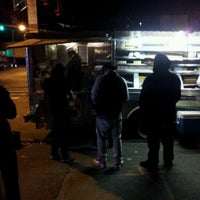 Photo taken at Mexican Food Truck by chris l. on 4/26/2012