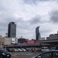 Photo taken at イオンタウン太閤ショッピングセンター by Yoshio O. on 8/15/2012