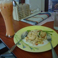 Photo taken at Touch Cafe by Suryanto W. on 5/20/2012