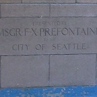 Photo taken at Yesler & Prefontaine by K!K on 9/9/2011