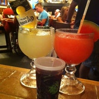 Photo taken at On The Border Mexican Grill & Cantina by Heather D. on 8/6/2011