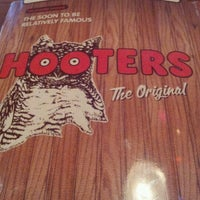 Photo taken at Hooters Hotel & Casino by Top R. on 2/1/2012