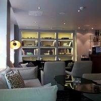 Photo taken at Hotel Fabian by Arni G. on 11/14/2011
