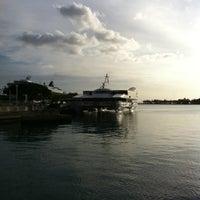 Photo taken at Atlantis Cruises by @MiwaOgletree on 10/23/2011