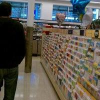 Photo taken at Walgreens by JL J. on 11/20/2011