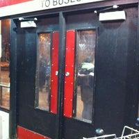 Photo taken at MBTA Davis Square Station by Anthony C. on 12/22/2010