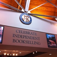 Photo taken at Joseph-Beth Booksellers by David M. on 12/24/2011