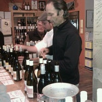 Photo taken at Solo Vino by Deb F. on 9/14/2011