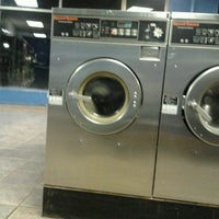 Photo taken at Sheraton Laundry by Matthew D. on 1/25/2012