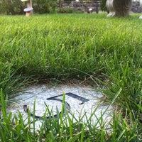 Photo taken at Children's Garden At West Parish by Ann H. on 8/3/2011