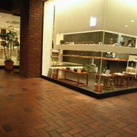 Photo taken at HAKUSAN SHOP (白山陶器) by Mitsue on 11/3/2011