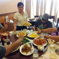 Photo taken at Confucius by uTINGme on 9/10/2012