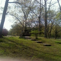 Photo taken at The Monastery - Cumberland Public Library by Ryan S. on 5/9/2011