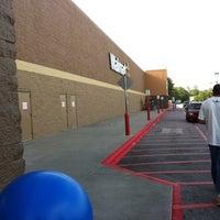 Photo taken at Walmart Supercenter by MariaElena on 7/21/2012