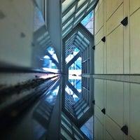 Photo taken at KASIKORNBANK Head Office by Alphabet on 7/18/2012