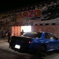 Photo taken at Monza Shop by Puttida J. on 11/10/2011