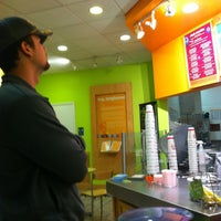 Photo taken at Jamba Juice by Camilla H. on 7/10/2012