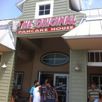 Photo taken at The Original Pancake House by Julio S. on 8/14/2011