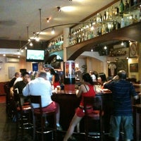 Photo taken at Number 5 Bar by C.J. on 9/30/2011