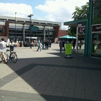 Photo taken at Winkelcentrum Osdorpplein by Li C. on 6/26/2012