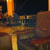 Photo taken at FCC Hotels and Restaurants- Phnom Penh by Piritta P. on 7/7/2012