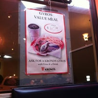 Photo taken at West Cobb Wings & More by Salleigh G. on 11/27/2011