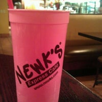 Photo taken at Newk's Express Cafe by Jordan S. on 10/16/2011