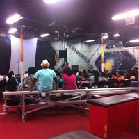 Photo taken at RTM by Christopher P. on 8/21/2011