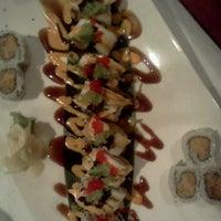 Photo taken at XO Asian Cuisine by Robin B. on 12/13/2011