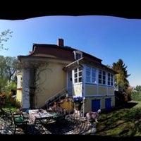 Das Foto wurde bei Villa Hirseberg von Gunnar am 4/22/2011 aufgenommen