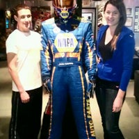 Photo taken at K1 Speed Phoenix by Shannon G. on 2/24/2012