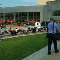 Photo taken at NJIT by Kimberly P. on 9/27/2011
