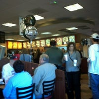 Photo taken at Chick-fil-A by Michael F. on 11/19/2011