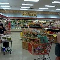 Photo taken at Trader Joe's by Dennis S. on 6/13/2012