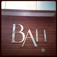 Photo taken at Bah by Cαh Ο. on 8/19/2012
