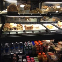 Photo taken at Starbucks by Sandra S. on 4/30/2012