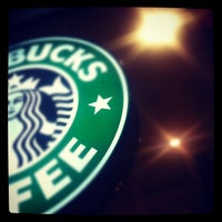 Photo taken at Starbucks by Joseph A. on 7/18/2012