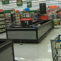 Photo taken at Walmart Supercenter by Mitchel T. on 6/5/2012