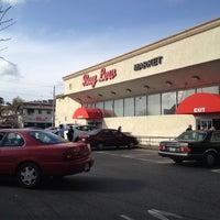 Photo taken at Buy Low Market by Taneshia C. on 4/11/2012
