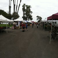 Photo taken at Wednesday Farmers Market by Julie G. on 5/2/2012
