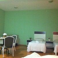 Photo taken at Hotel Splendore by Lucas B. on 4/19/2012