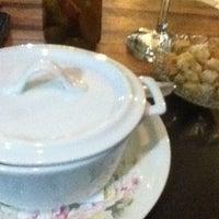 Photo taken at Wi-fi Café by Fernanda E. on 4/13/2012