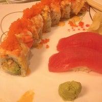Photo taken at Asahi Sushi by JB B. on 8/15/2012