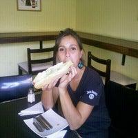 Photo taken at La Fuente Chica by Alejandro J. on 3/22/2012