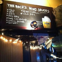 Photo taken at The Rock Bar & Grill by 👍 . on 3/25/2012
